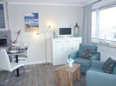 ferienwohnung sylt traum westerland d nengras sylt. Black Bedroom Furniture Sets. Home Design Ideas