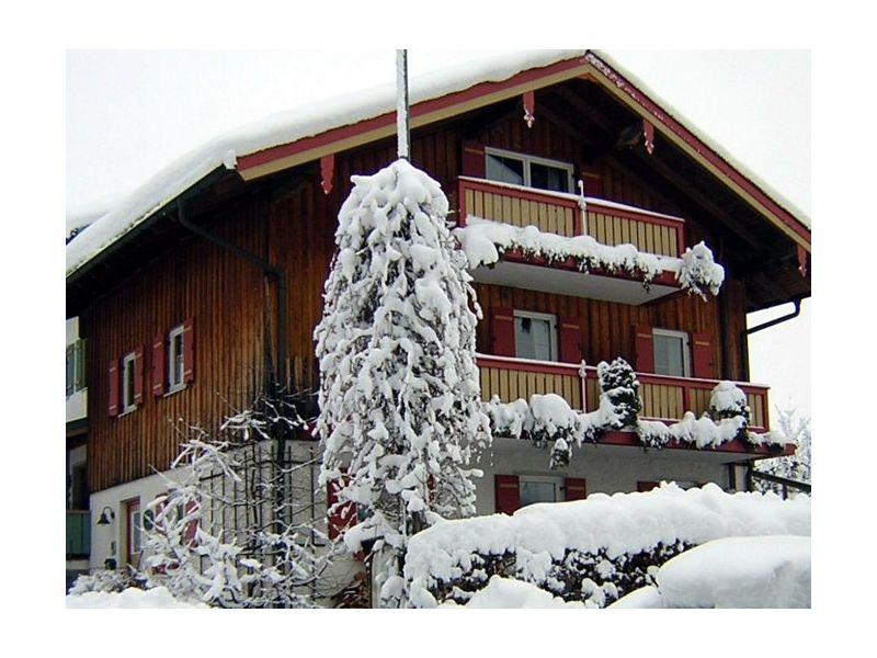 Ferienwohnung 2- Haus Oberland