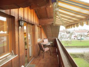 Ferienwohnung 3- Haus Oberland