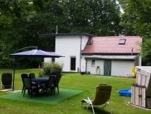 "Ferienhaus ""am Silbersee"""