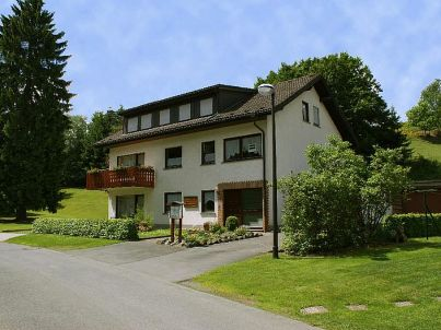 2 - Haus Wiesengrund