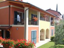 Ferienwohnung Casa Brighenti - C