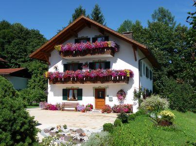Haus Langenegger