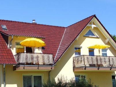 Top Ferienwohnung 2 in Putbus auf Rügen