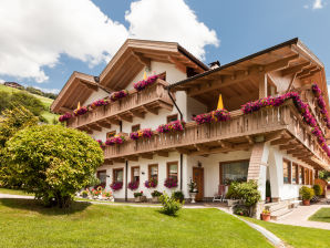 Ferienwohnung Typ B - Residence Melcherhof