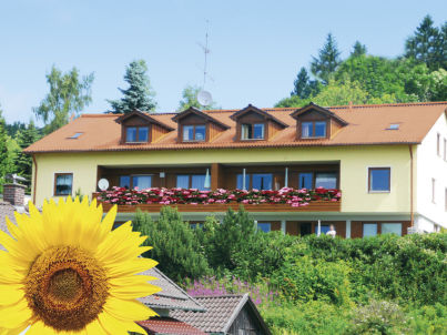 Apartmenthaus Schmelmer GbR II