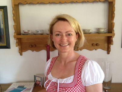Ihr Gastgeber Barbara Anzenhofer