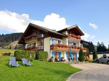 Barbaras Landhaus - Ferienwohnung Buche