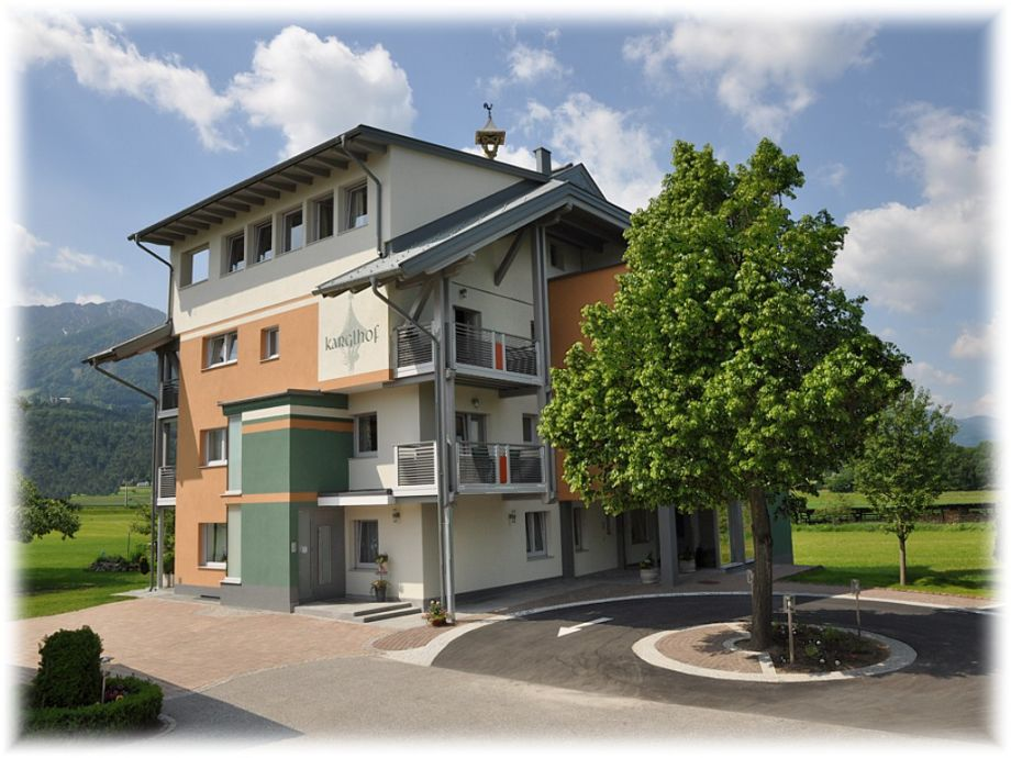 Karglhof - Stammhaus - komplett neu ab 2013