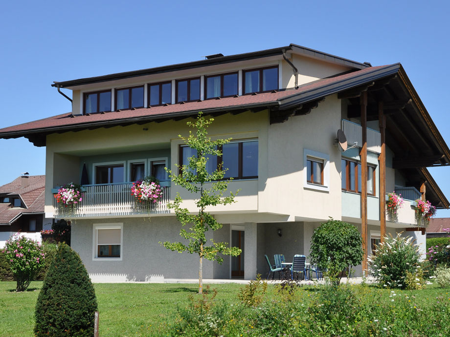 """Ferienhaus """"Villa Karglhof"""" inkl. der Suite Karglhof"""