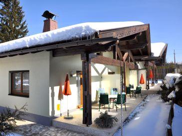 Bungalow 2 am Faaker See Karglhof
