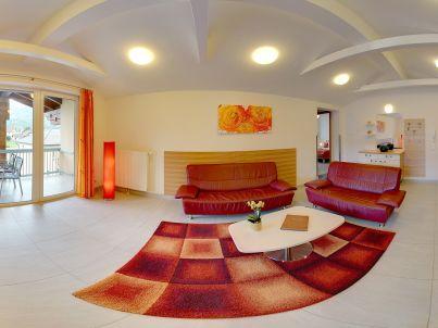 Apartment Suite in der Villa Karglhof (inkl. 3 Schlafzimmern, 2 ...