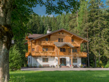 """Holiday apartment in the wood house """"Heimat"""""""