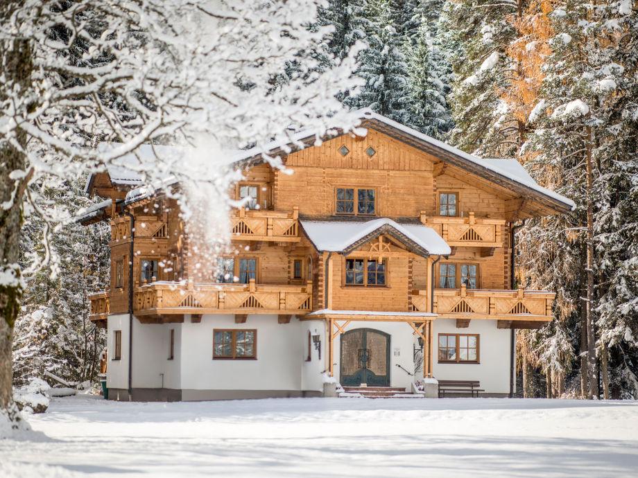 4 Sterne Bio-Holzhaus Heimat