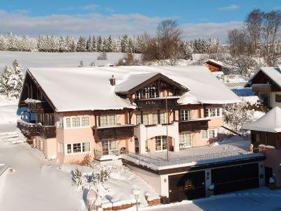 Landhaus Wertach