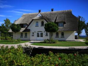 Ferienhaus Strandreethus