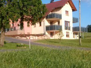 """Ferienwohnung """"Steinwand"""" auf dem Hammenhof"""