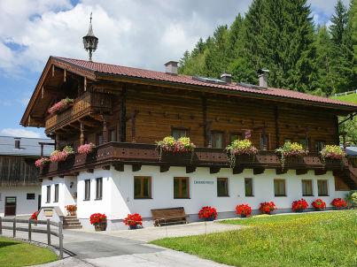 2 - Oberkrenmoos - Bauernhof