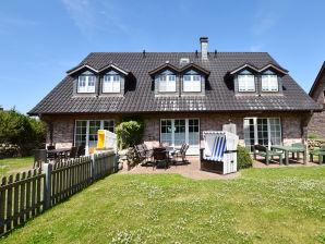 Ferienhaus Hilbig