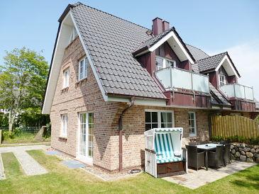 Ferienhaus Nordgang 8c