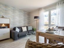 Ferienwohnung Zeitgemäßes Neubau-Wohlfühl-Apartment m.Terrasse