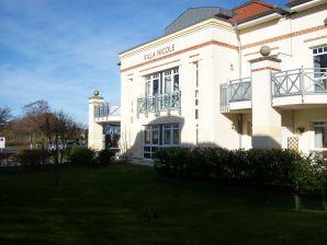 Ferienwohnung Residenz am Postplatz, Villa Nicole
