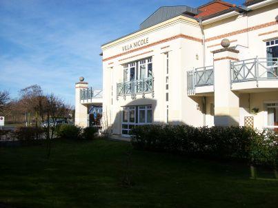 Residenz am Postplatz, Villa Nicole