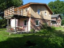 Ferienwohnung Schwebel - Stangheck