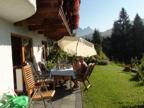 Ferienhaus JOEL-Ferienwohnung Wildseeloder