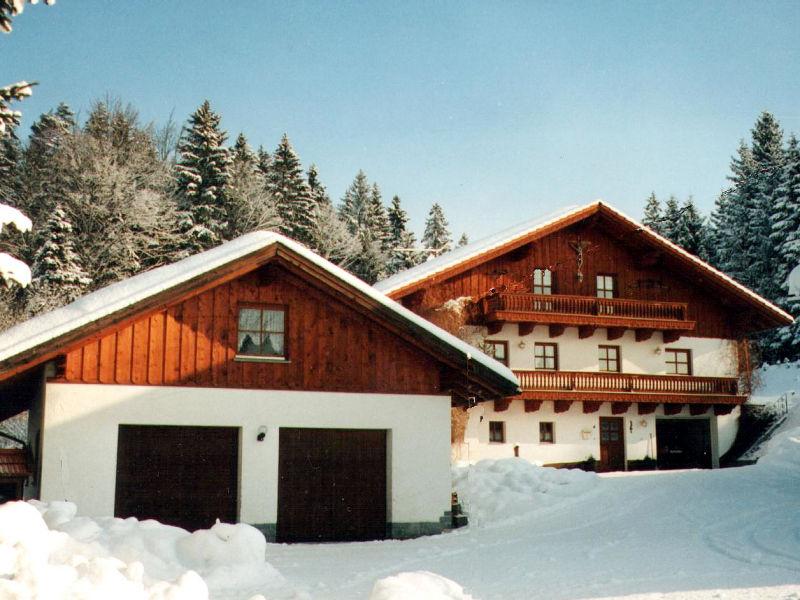 Ferienwohnung 2 Haus Peschl