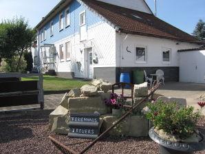 Ferienhaus Feha Breuers