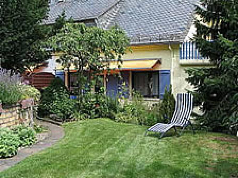 Ferienwohnung in Idar-Oberstein