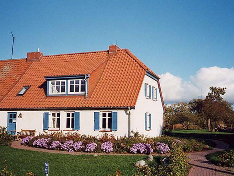 Ferienhaus Müritz