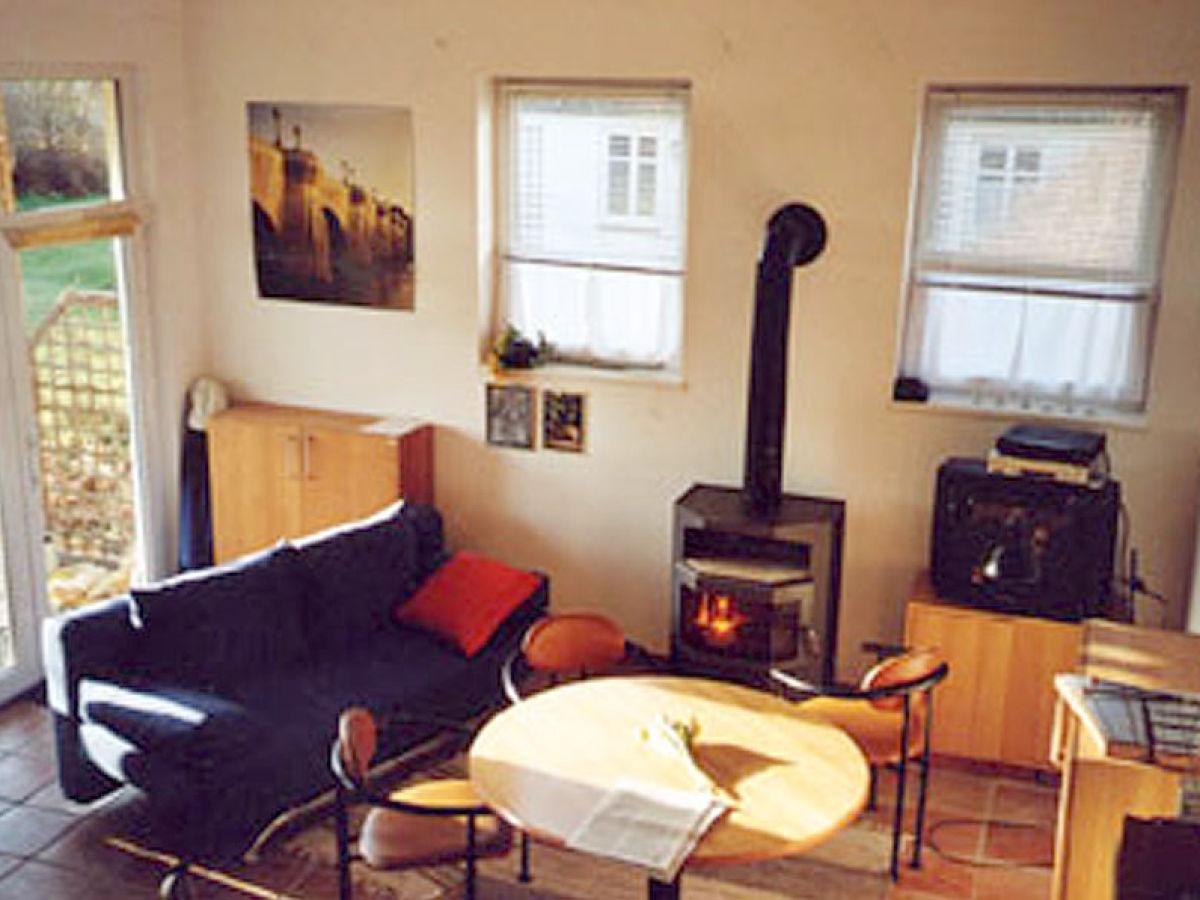 Küchenzeile Gartenhaus ~ ferienwohnung ferienhaus müritz remise, müritz, mecklenburg seenplatte, mecklenb schweiz