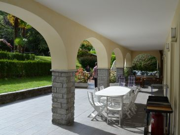 Holiday apartment Gelsomino Parco Studer