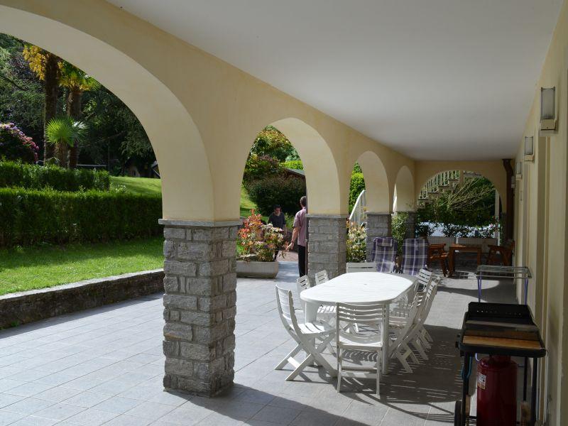 Ferienwohnung Gelsomino Parco Studer