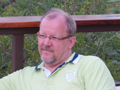 Ihr Gastgeber Stephan Studer