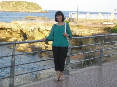 Ihr Gastgeber Lidia Martel