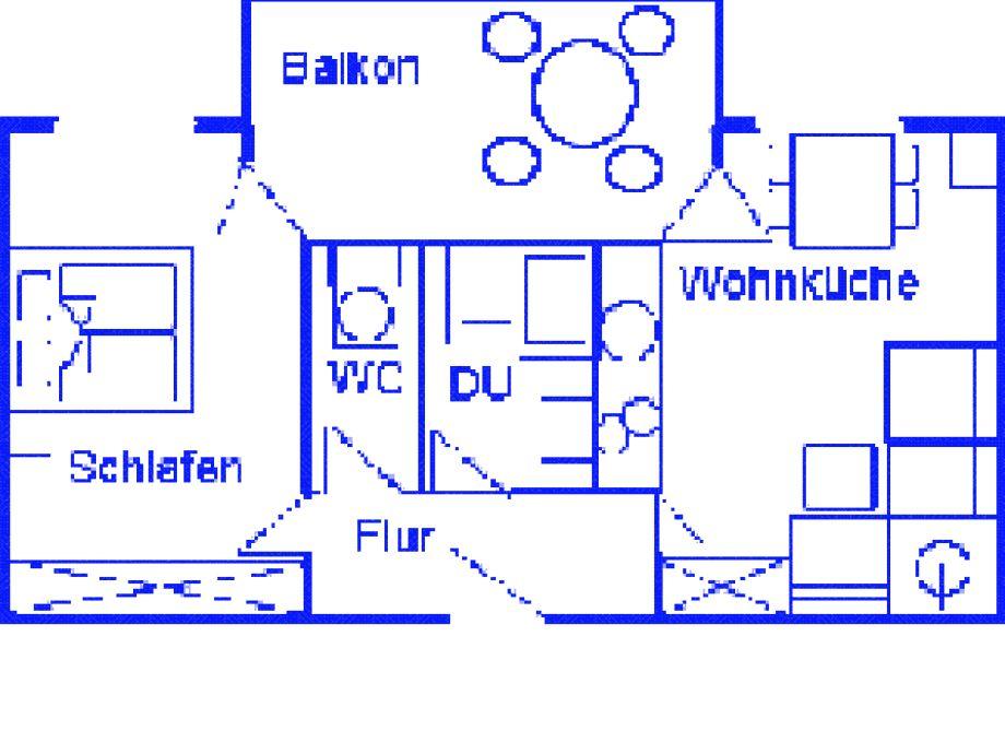 ferienwohnung mittel im haus petritz velden am w rther see herr karl petritz. Black Bedroom Furniture Sets. Home Design Ideas