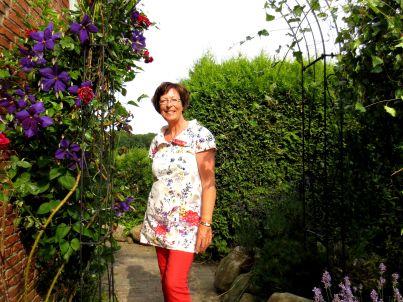 Ihr Gastgeber Ingeborg Scholz