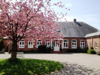 Olendeel im Landhaus Scholz