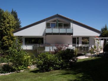 """Ferienwohnung Landhaus Säntisweg- """"Nagelfluh"""""""