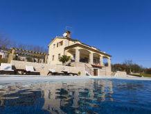 Villa mit fantastischer Aussicht