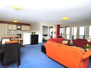 3-Zimmer Ferienwohnung - Residence Zeezicht
