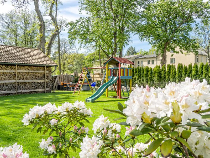 Ferienzimmer Weststrand im Haus Buhneneck