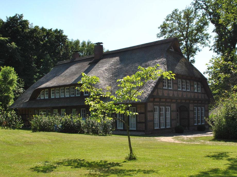 Ferienhof Honerdingen