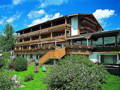 Panorama-Hotel Kaserer