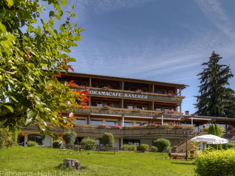 Gästezimmer Panorama-Hotel Kaserer