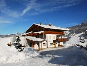 Ferienwohnung Villa Lalunch