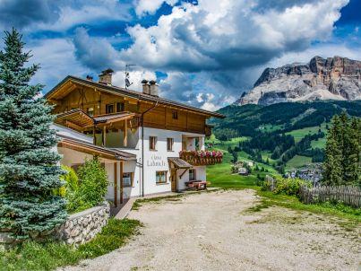 Villa Lalunch